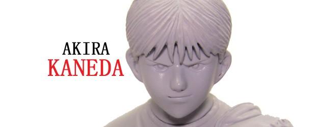 本申請最終日「AKIRA」金田原型
