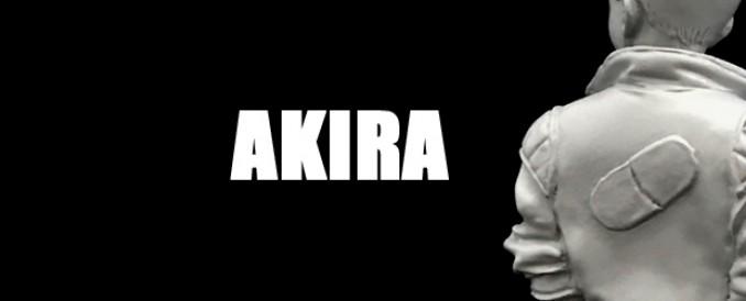AKIRA 健康優良不良少年