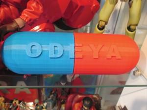 ODEYA