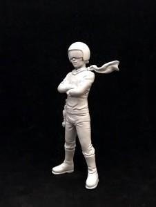 宇宙パトロール・シゲマ
